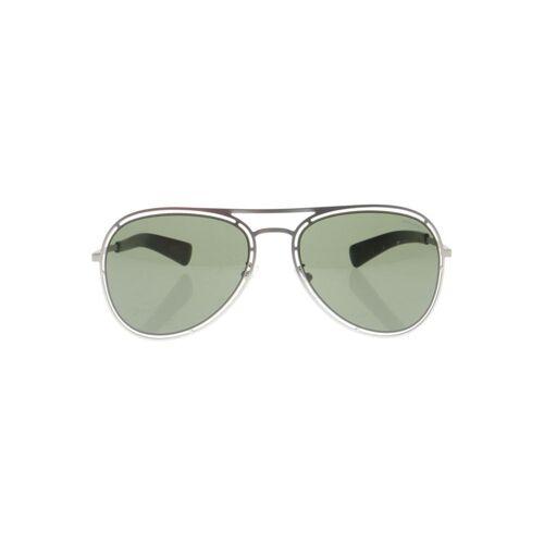 883 POLICE Damen Sonnenbrille silber