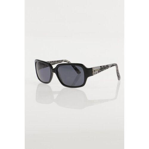 ARTDECO Damen Sonnenbrille schwarz