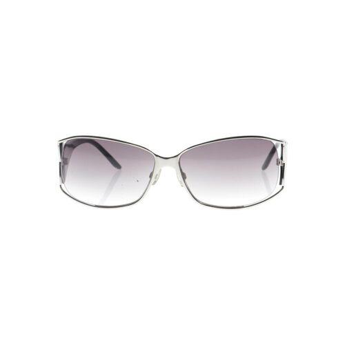 ARTDECO Damen Sonnenbrille silber