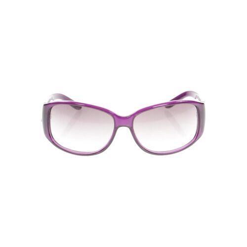 ARTDECO Damen Sonnenbrille lila