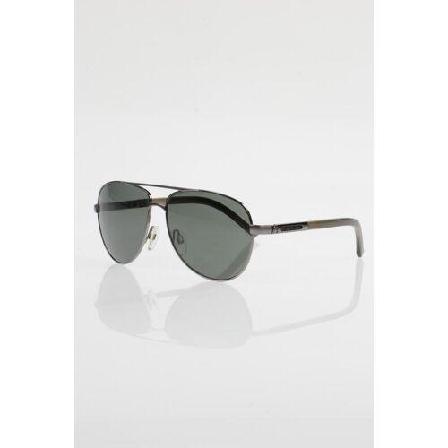 Aigner Damen Sonnenbrille silber