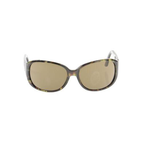 Bogner Damen Sonnenbrille grün
