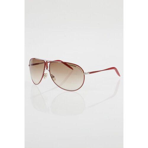 Carrera Damen Sonnenbrille rot