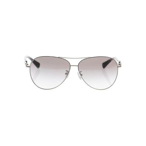 Coach Damen Sonnenbrille grau