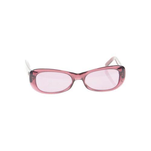 Escada Damen Sonnenbrille pink