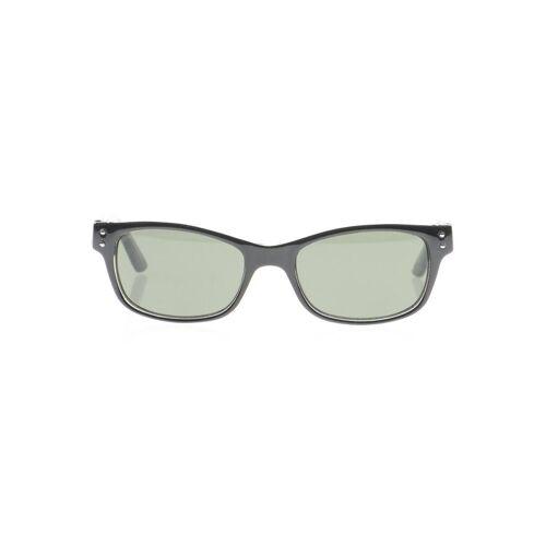 Eschenbach Damen Sonnenbrille schwarz