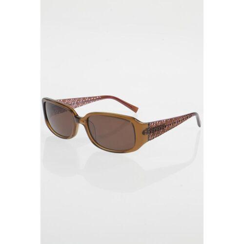 Eschenbach Damen Sonnenbrille braun
