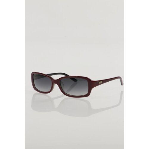 Esprit Damen Sonnenbrille rot