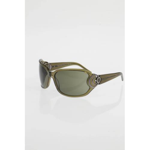 Fossil Damen Sonnenbrille grün
