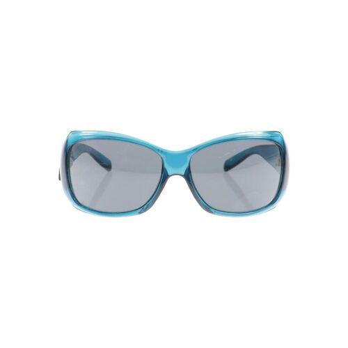 Fossil Damen Sonnenbrille blau