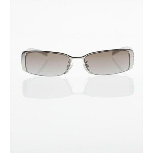 Furla Damen Sonnenbrille silber