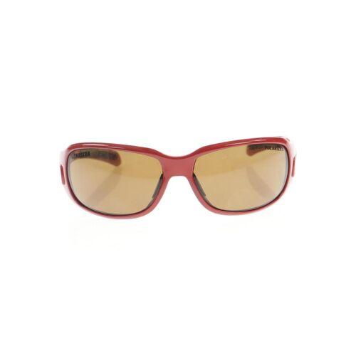 Gaastra Herren Sonnenbrille rot
