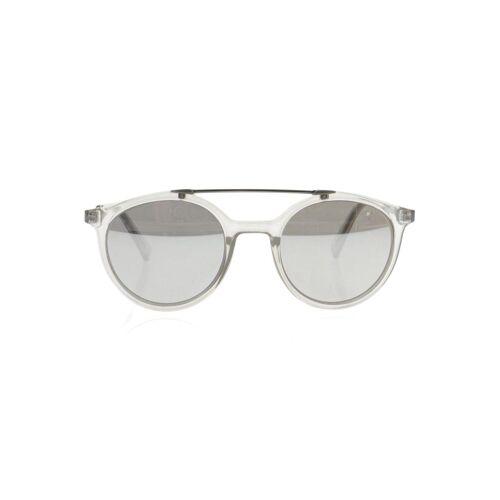 Hallhuber Damen Sonnenbrille grau