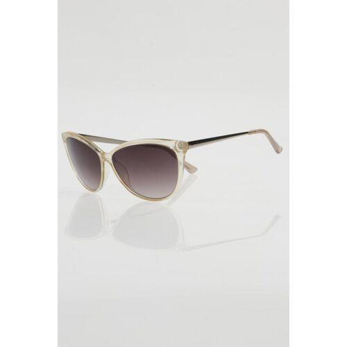 Hallhuber Damen Sonnenbrille beige