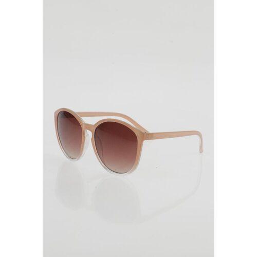 Hallhuber Damen Sonnenbrille pink