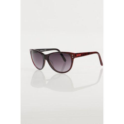 Just Cavalli Damen Sonnenbrille rot
