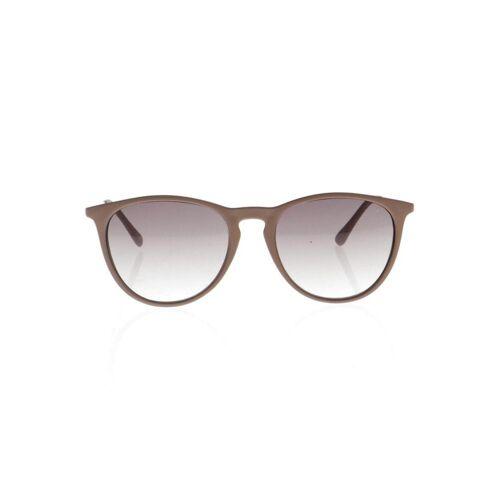 Kiomi Damen Sonnenbrille braun