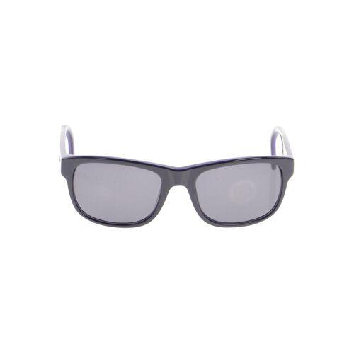 MEXX Damen Sonnenbrille blau
