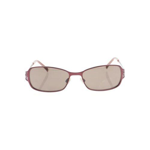 MEXX Damen Sonnenbrille pink