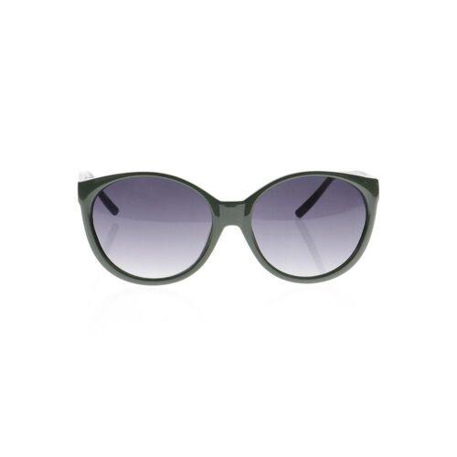 MORGAN Damen Sonnenbrille grün