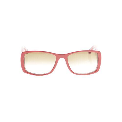 MYKITA Damen Sonnenbrille rot