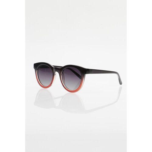 Pilgrim Damen Sonnenbrille schwarz