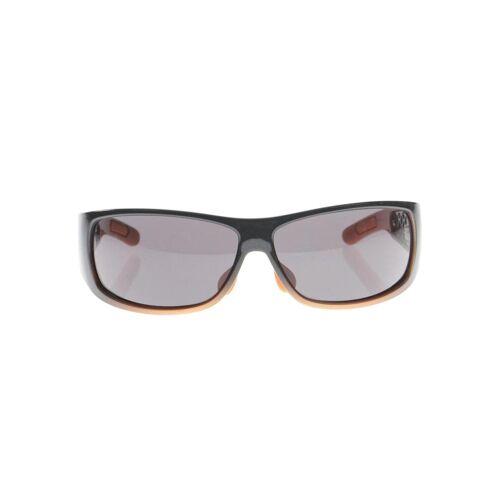 Reebok Damen Sonnenbrille schwarz