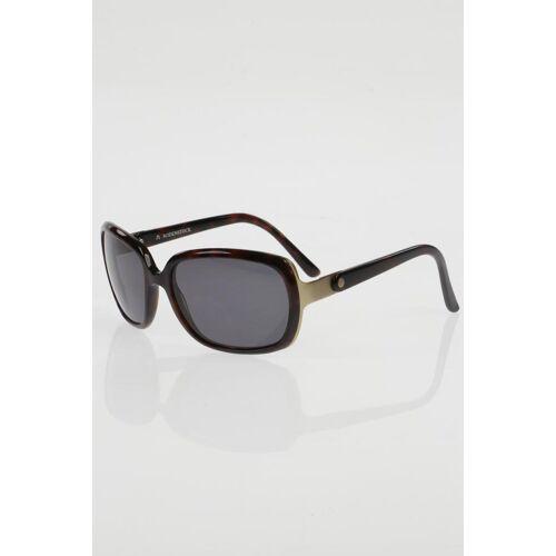 Rodenstock Damen Sonnenbrille braun