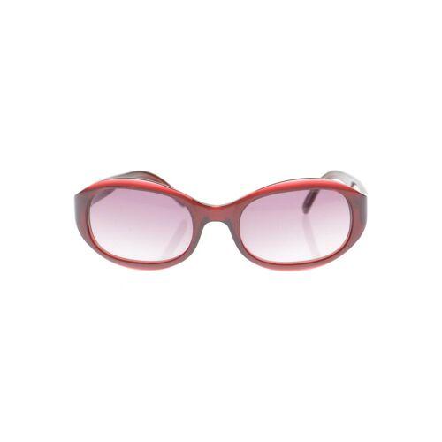 Rodenstock Damen Sonnenbrille rot