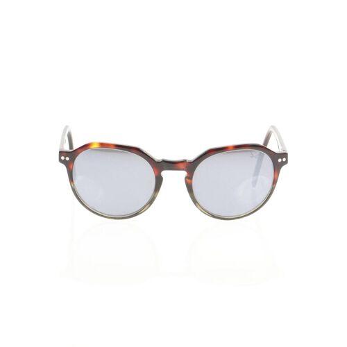 SANSIBAR Damen Sonnenbrille grau