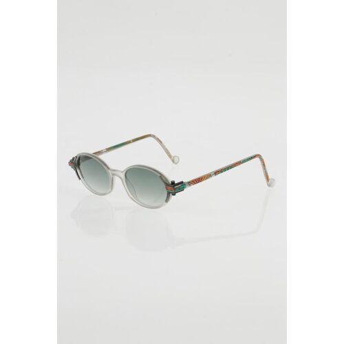 Silhouette Damen Sonnenbrille grau