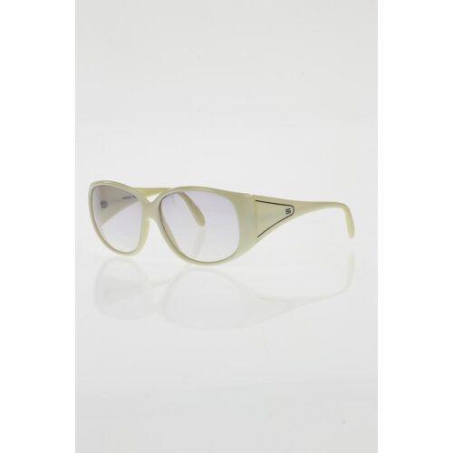 Silhouette Damen Sonnenbrille gelb
