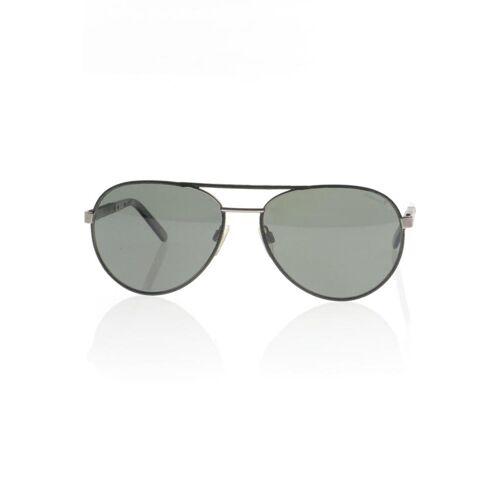 Strellson Damen Sonnenbrille schwarz