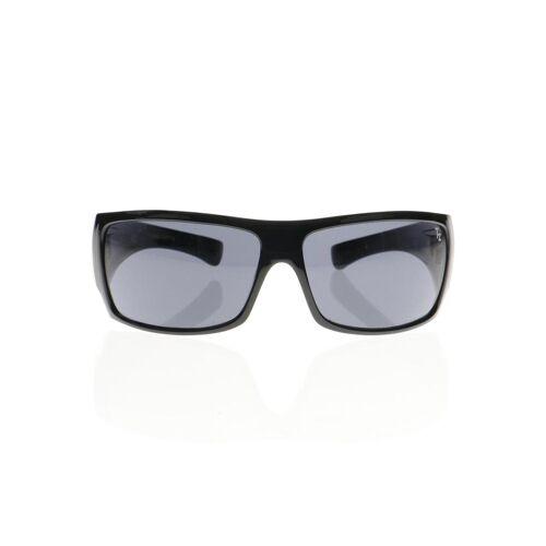 TIMEZONE Herren Sonnenbrille schwarz