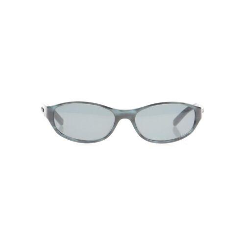 Timberland Damen Sonnenbrille blau