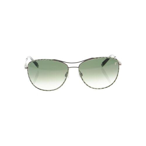 WUNDERKIND Damen Sonnenbrille grün