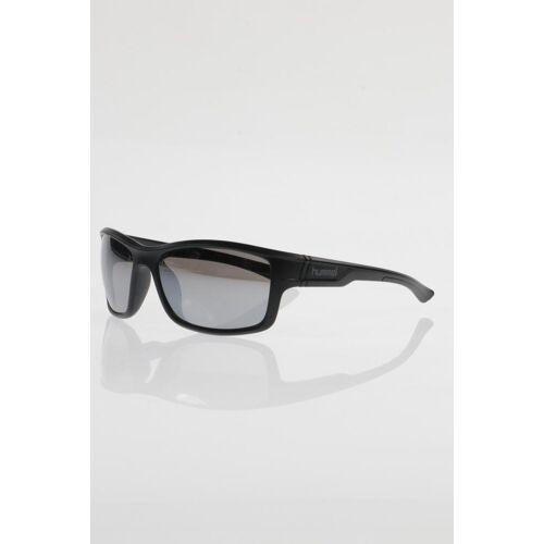 hummel Herren Sonnenbrille schwarz