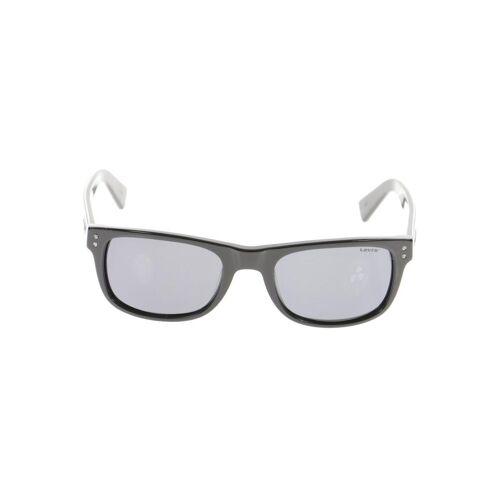 Levis Damen Sonnenbrille schwarz
