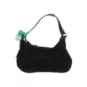 ABRO Damen Handtasche grün Leder Wildleder