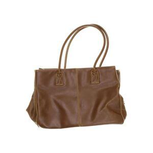 Aldo Damen Handtasche braun kein Etikett
