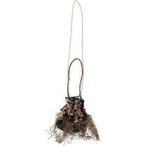 Becksöndergaard Damen Handtasche schwarz kein Etikett