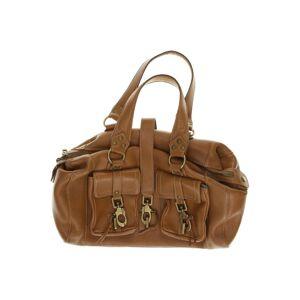 Bogner Damen Handtasche beige Leder