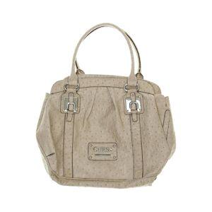 Guess Damen Handtasche beige kein Etikett