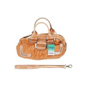 Guess Damen Handtasche orange Kunstleder