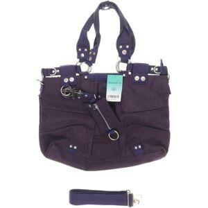 George Gina Lucy Damen Handtasche lila kein Etikett