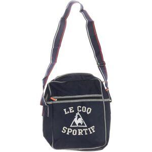 Le Coq Sportif Herren Tasche lila kein Etikett