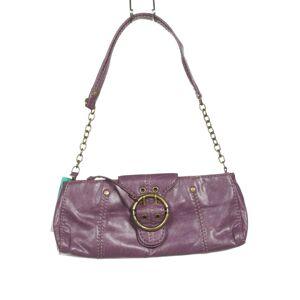 MEXX Damen Handtasche lila Kunstleder