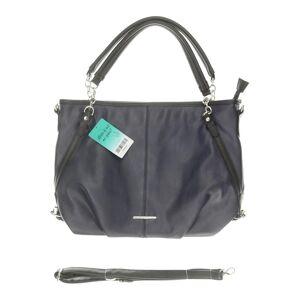 REDGREEN Herren Tasche blau Synthetik