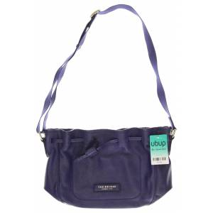 The Bridge Damen Handtasche blau kein Etikett