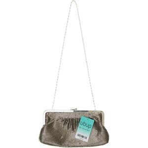 Vera Mont Damen Handtasche grau kein Etikett